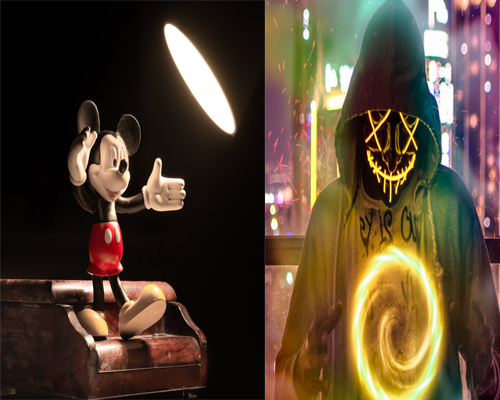 The journey of Early Animation to Super Visual Effects Movies | #1